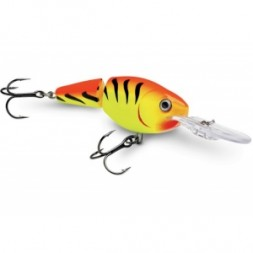 Воблер Rapala Jointed Shad Rap JSR04-HT