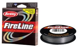 Леска плетеная BERKLEY FireLine Smoke 0.10 270м EFLEP10-42 1013063
